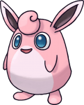 040Wigglytuff Pokemon Mystery Dungeon Red and Blue Rescue Teams