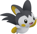 587Emolga Pokemon Mystery Dungeon Gates to Infinity