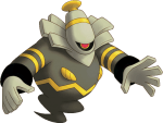 477Dusknoir Pokemon Mystery Dungeon Explorers of Time and Darkness