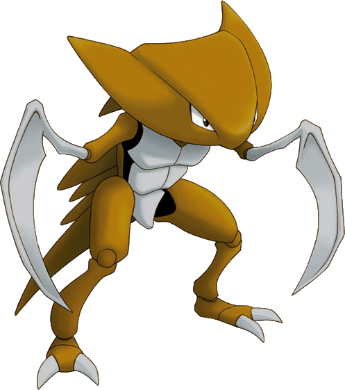 Kabutops Pokemon Mystery Dungeon Explorers of Time and Darkness