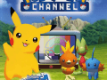 pokemon channel eur box