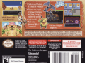 usca pokemon mystery dungeon explorers of darkness nintendo ds back cover