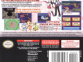 us pokemon platinum version nintendo ds back cover