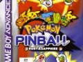 aus pokemon pinball ruby sapphire game boy advance front cover