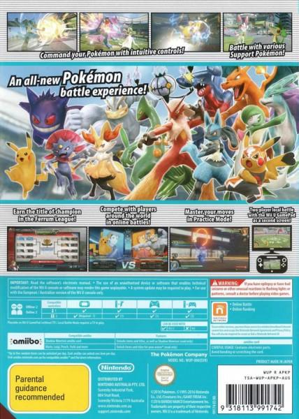 pokken tournament back cover aus