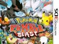 uscamx pokemon rumble blast nintendo 3ds front cover