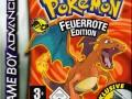 ger pokemon firered version game boy advance front cover