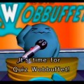 100732 pokemon channel gamecube screenshot quiz wobuffet another