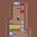 700770 pokemon emerald version game boy advance screenshot a secret