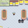 700773 pokemon emerald version game boy advance screenshot in the