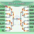 708156 pokemon emerald version game boy advance screenshot battle