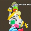338040 my pokemon ranch wii screenshot the totem pole event