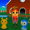 338047 my pokemon ranch wii screenshot hayley s mii