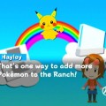 338053 my pokemon ranch wii screenshot pokemon transfer explained