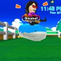 338082 my pokemon ranch wii screenshot riding on a pokemon of adequate