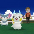 my pokemon ranch wiiware screenshot 2