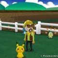my pokemon ranch wiiware screenshot 7