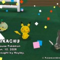 my pokemon ranch wiiware screenshot 8