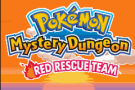 190179 pokemon mystery dungeon red rescue team game boy advance screenshot