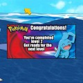 66 pokemon masters arena windows screenshot wynaut s water shots