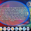 67 pokemon masters arena windows screenshot treeko s word jumble