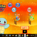 861497 pokemon team turbo windows screenshot a completed game of