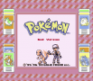 429613 pokemon red version game boy screenshot title screen super