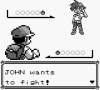 59855 pokemon red version game boy screenshot john wants to fight