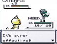 79206 pokemon red version official screenshot