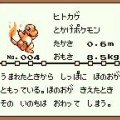 pokemon green screenshot 13