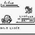 pokemon green screenshot 5