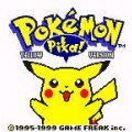 pokemon yellow screenshot  2 1