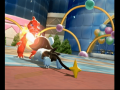 278210 pokemon battle revolution wii screenshot electric attack