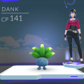 851329 pokemon go android screenshot i left my oddish at the gym