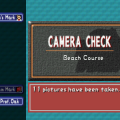 144161 pokemon snap nintendo 64 screenshot at the end of each level