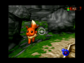 339541 pokemon snap wii screenshot what a cute little kinda scary