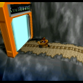 339542 pokemon snap wii screenshot the teleportation exit
