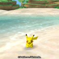 679514 pokepark wii pikachu s adventure wii screenshot on the beach