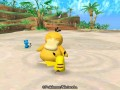 679516 pokepark wii pikachu s adventure wii screenshot psyduck
