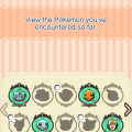 799751 pokemon shuffle android screenshot viewing a pokedex of sorts