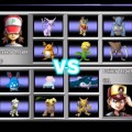 172474 pokemon stadium 2 nintendo 64 screenshot in free mode all