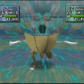 172481 pokemon stadium 2 nintendo 64 screenshot kabutops preparing