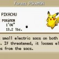 pokemon firered screenshot 1