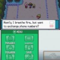 647189 pokemon heartgold version nintendo ds screenshot oh really