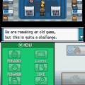647210 pokemon heartgold version nintendo ds screenshot this is the