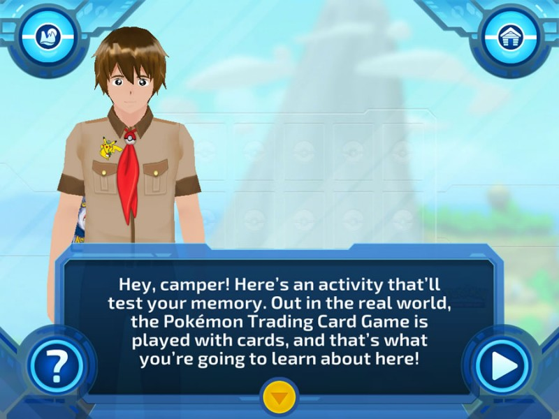 Pokemon TCG Match 2