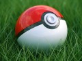 Realistic Pokéball wallpaper