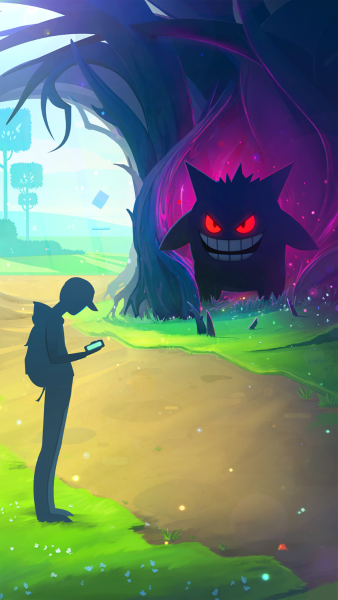 Halloween 2016 Loading Screen