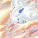 High flyer togekiss