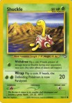 72 Shuckle